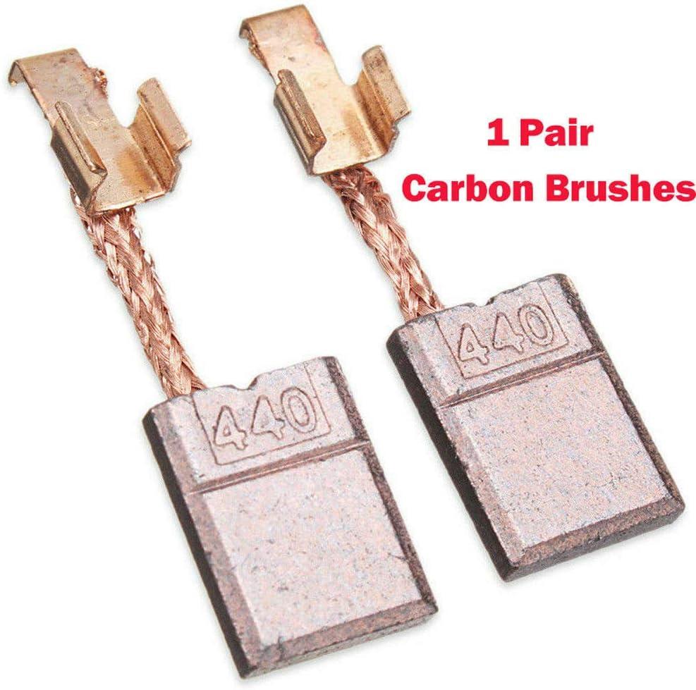 Makita Carbon Brushes CB 440/194427-5/5