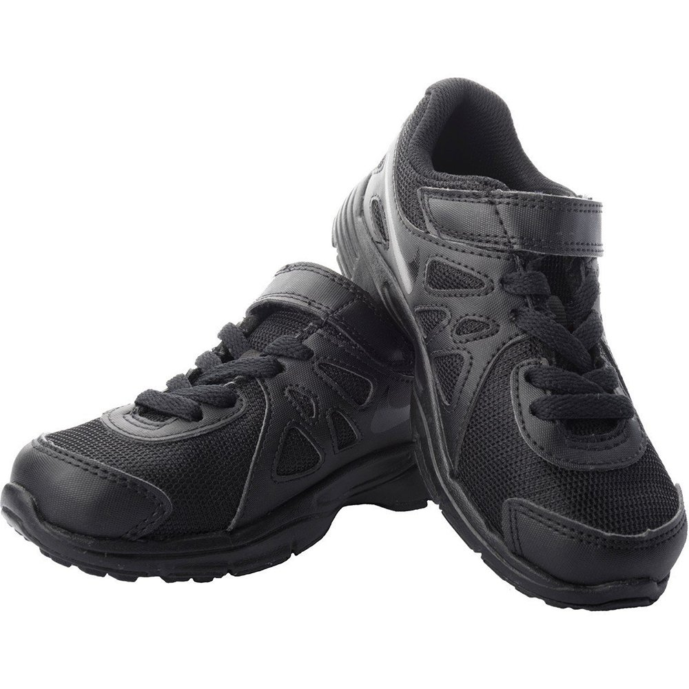 a9d2c98b4f779 Nike Black School Shoes Kids Range (3 to 11 Years)