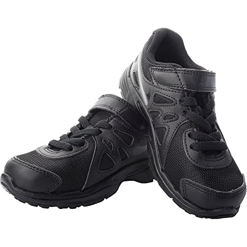 ec85a78c2232d Nike Black School Shoes Kids Range (3 to 11 Years)  Buy Online at Low  Prices in India - Amazon.in