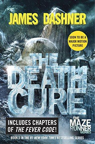 Death Cure Maze Runner Book ebook
