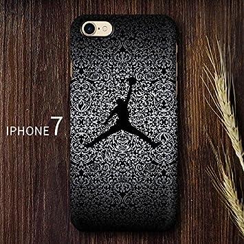 Générique Michael Jordan NBA Air 23 Coque iPhone Chicago Bulls ...