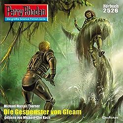 Die Gespenster von Gleam (Perry Rhodan 2526)