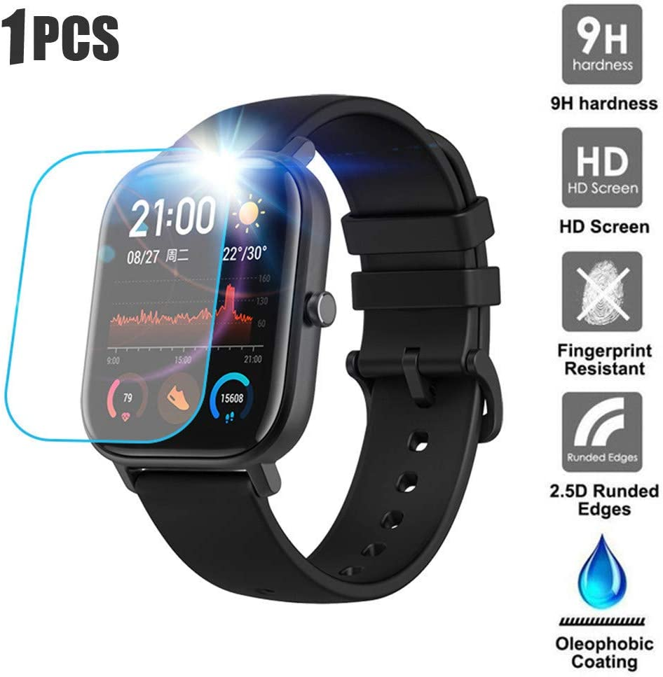 Vaycally 1PCS Hydrogel Transparent Screen Protection Film Smart ...