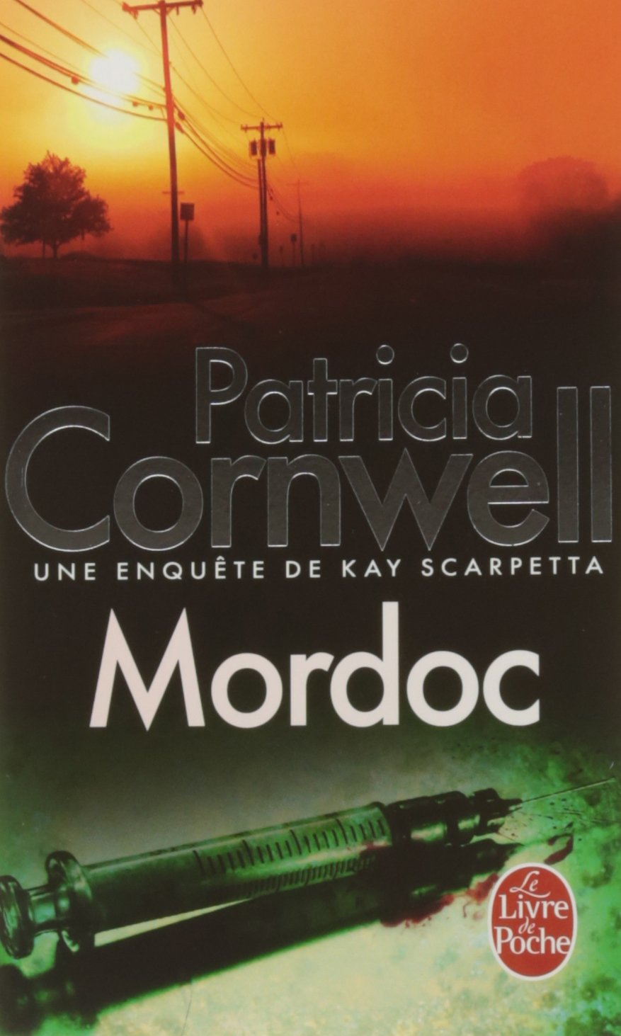 Mordoc Ldp Thrillers English And French Edition P