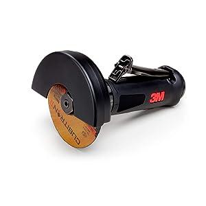 3M Cut-Off Wheel Tool 28771, 4 in 1 hp 19,000 RPM, 1 per case