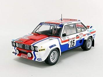 Solido S1800807 131-1979 - Fiat de Corse (1:18: Amazon.es: Juguetes y juegos
