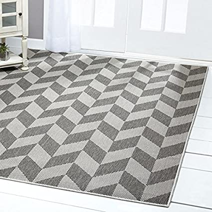 Home Dynamix And Nicole Miller |Patio Country Calla| Indoor/Outdoor Rug For  The