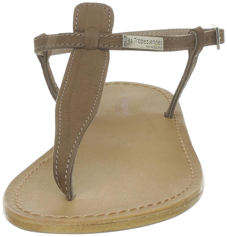 Sandalen Par Tropéziennes Belarbi M Les Damen Narbuck gCYq55Wc