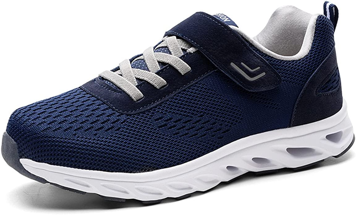 light walking sneakers