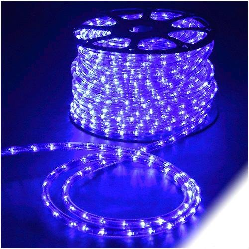 Wide Loyal - IFLC-15PL - 150ft Purple LED Instant Flexilight  sc 1 st  Amazon UK & Wide Loyal - IFLC-15PL - 150ft Purple LED Instant Flexilight: Amazon ...