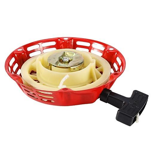 Treasure-house motores Tire de arranque de retroceso ...