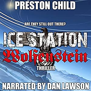 Ice Station Wolfenstein Hörbuch