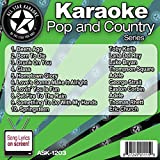 All Star Karaoke Pop and Country Series (ASK-1203)