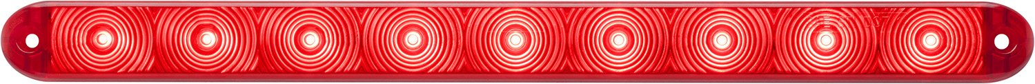 Optronics STL59RB Thinline Sealed LED Stop/Turn/Tail Light