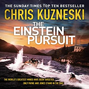 The Einstein Pursuit Audiobook
