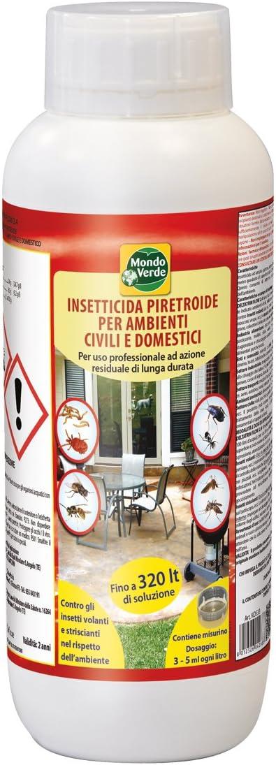 Insecticida Concentrada Deltametrina 1 lt MondoVerde