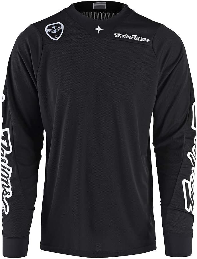 SE Air Jersey Beta Troy Lee Designs Adult Offroad|Motocross XX-Large, Navy//Gray