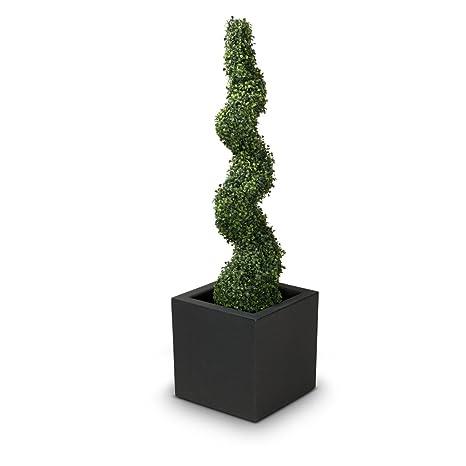 Buchsbaumkugel Künstlich ø 40cm Buchsbaum Buxus Buxkugel Mcpalms