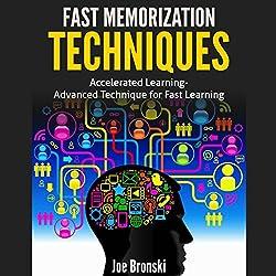 Fast Memorization Techniques