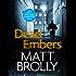 Dead Embers (DCI Michael Lambert crime series Book 3)