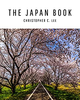 The Japan Book by [Lee, Christopher C.]