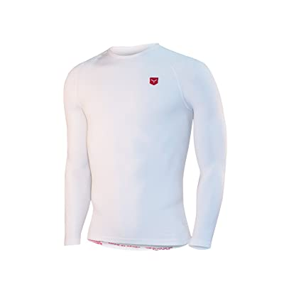 TAYMORY comp03-shop IW-1T-shirt manches longues Homme S