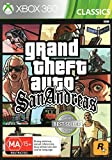 xbox grand theft auto san andreas - Grand Theft Auto San Andreas