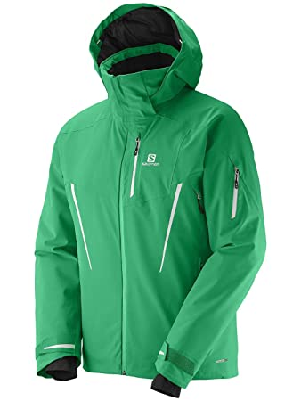 SALOMON Herren Snowboard Jacke Speed Jacket: