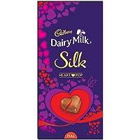 Cadbury Dairy Milk Silk Special Gift Pack, 250 g