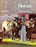 Horses, David Street, 0070822832