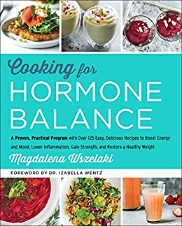 Cooking Hormone Balance Practical Inflammation ebook product image
