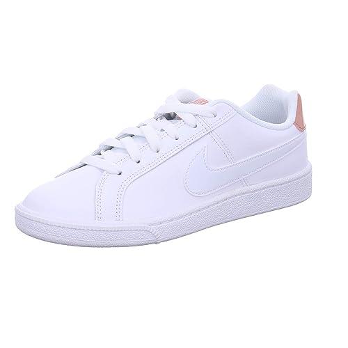 Amazon es Nike Wmns Royale Para Zapatillas Mujer De Gimnasia Court FwF7R8