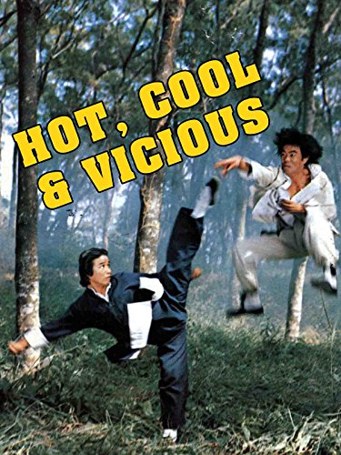 Hot Couple Movie (Hot, Cool & Vicious)