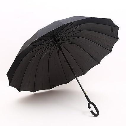 8d6243c18515 Amazon.com : Stormeagle Windproof Golf Umbrella Extra Large Canopy ...