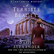 A Terrible Beauty: A Lady Emily Mystery | Tasha Alexander