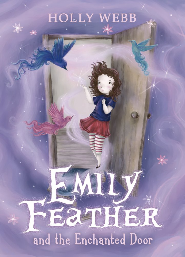 Emily Feather and the Enchanted Door: Holly Webb: 9781407130927: Amazon.com: Books & Emily Feather and the Enchanted Door: Holly Webb: 9781407130927 ... Pezcame.Com