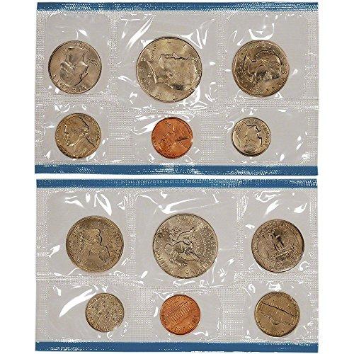 1980 P & D United States US Mint ()