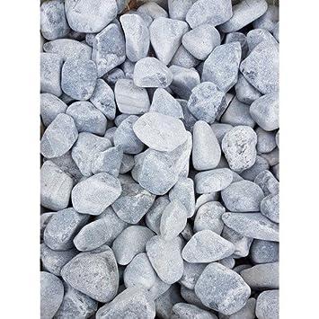 Galets décoratifs Codol gris Nevada 20-40 mm (Sac de 800 kg = 20 M² ...