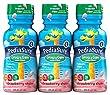 Pediasure With Fiber Nutrition Drink Bottles - Strawberry - 8 oz - 24 pk