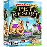 Paws & Claws Pet Resort - PC