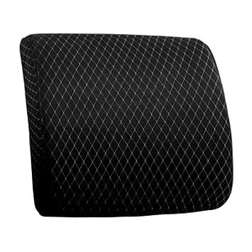 Amazon.com: Cervical Backrest//Cintura Cojín/Driver/coche ...