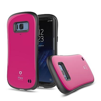 samsung s8 hard case pink