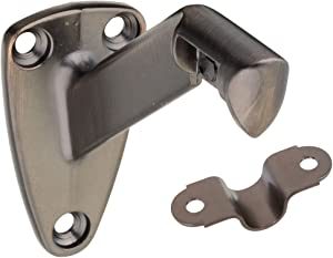 National Hardware N335-067 MPB112 Handrail Bracket in Antique Bronze