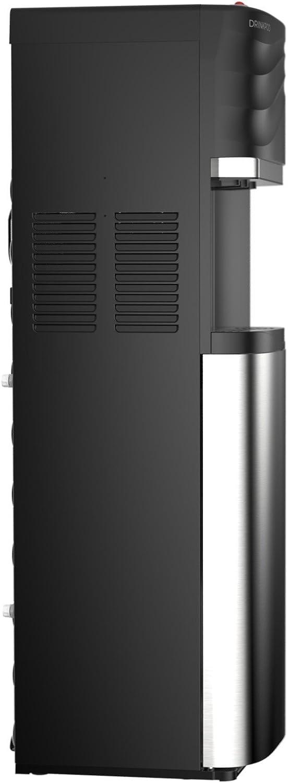 Drinkpod Bottleless Water Cooler Dispenser - From one side