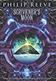 Scrivener's Moon, Philip Reeve, 0545222184