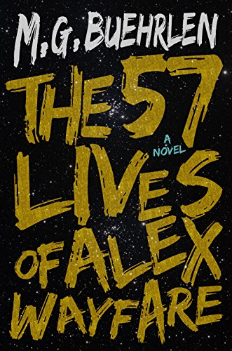 The Fifty-Seven Lives of Alex - Wayfare Com