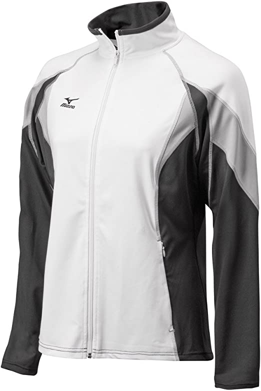 mizuno womens volleyball shoes size 8 queen jacket with zipper