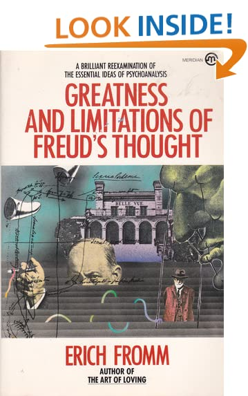 Greatness and Limitations (Meridian)