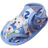 6de20dafa4644 LEvifun Sandales Bébé Fille Mode Chaussure Bébé Fille Garçon Bapteme Été  Pas Cher Chaussures Bébé Fille