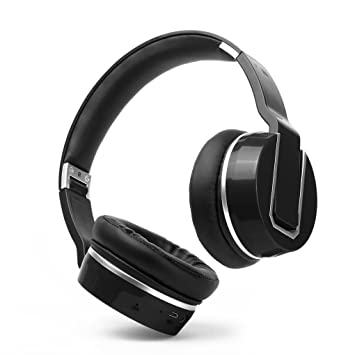 Nakamichi - Bluetooth over Ear auriculares bthp02: Amazon.es: Electrónica